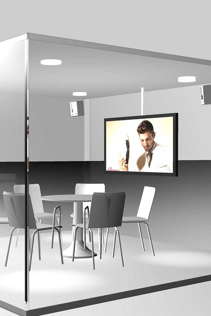 The Conceptionist | Five Senses GmbH