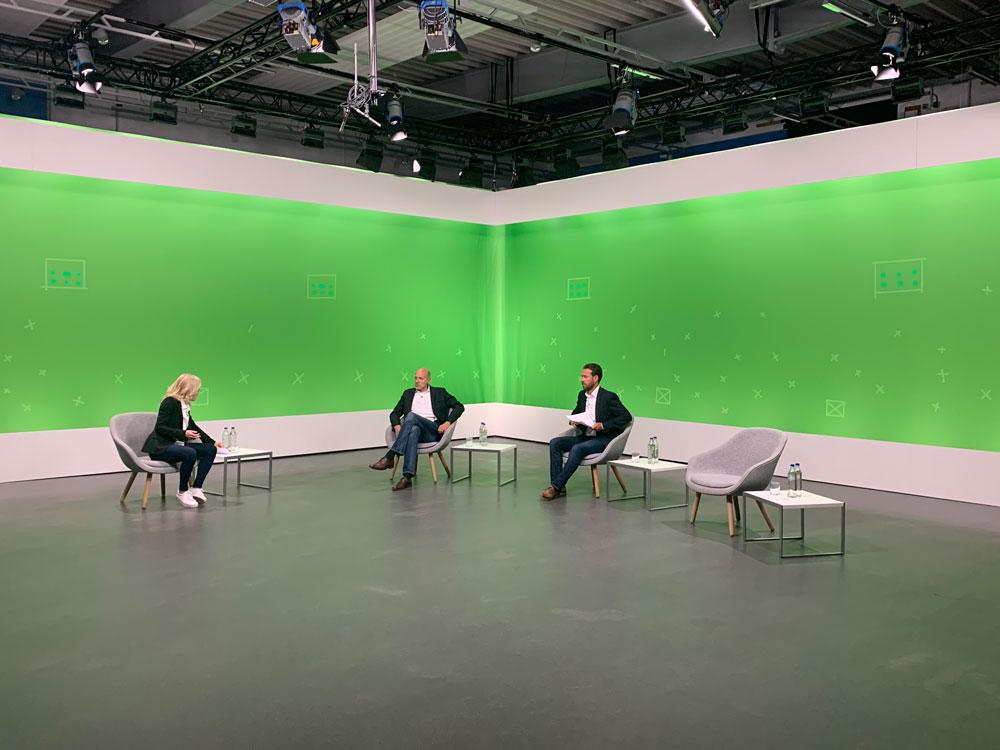 Dethleffs Virtuelle Händlertagung 2020 | Dethleffs GmbH & Co.KG