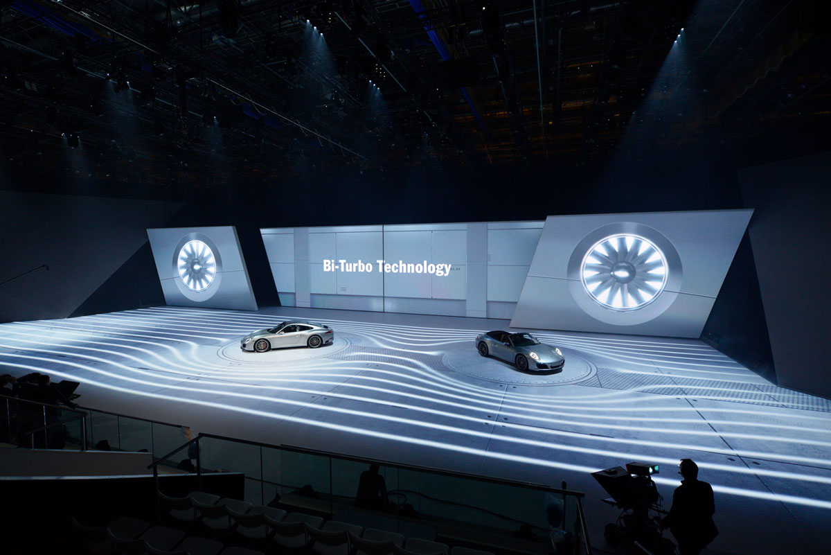 Volkswagen Group Night Frankfurt 2015   Volkswagen AG