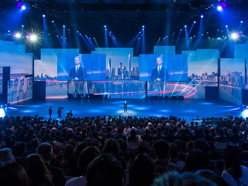 Volkswagen Group Night Shanghai 2015 | Volkswagen AG